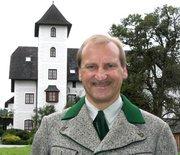 Ernst Schrempf